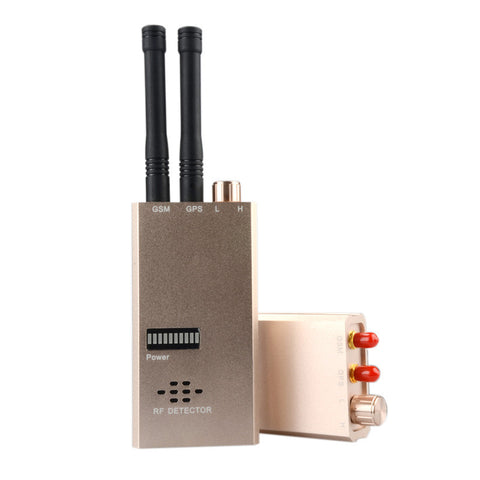 Best Spy RF Bug Detector