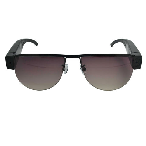 Spy Sunglasses With HD Built-in Video Camera