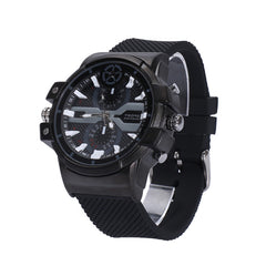 2K HD Spy Camera Watch