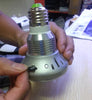 Light Bulb Spy Camera