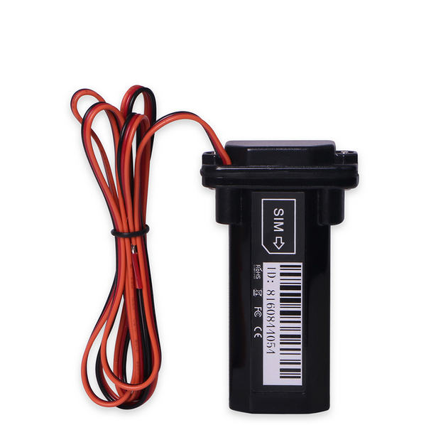 Mini GPS Tracker For Motorcycle