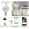 Wifi Wireless Hidden Camera Light Bulb
