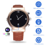 Luxury Spy Wrist Watch Camera 1080P