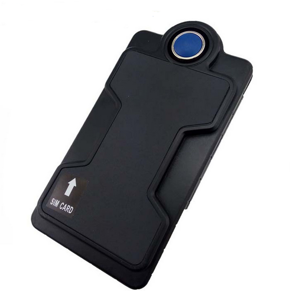 Magnetic Gps Tracker For Car Small Magnetic Vehicle