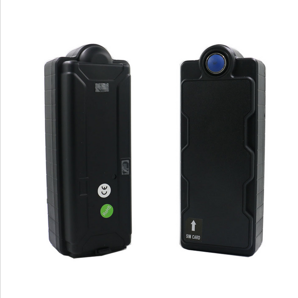 GPS Tracker With Long Battery Life