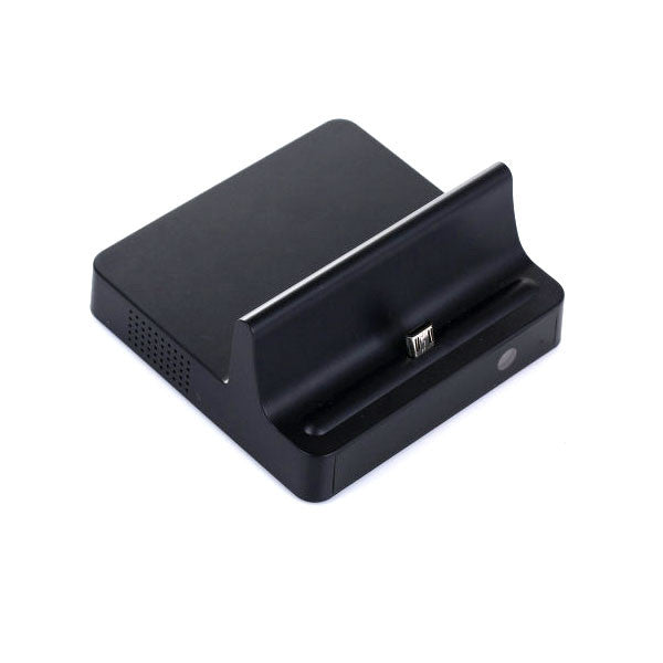 Cell Phone Charging Dock Spy Hidden Camera