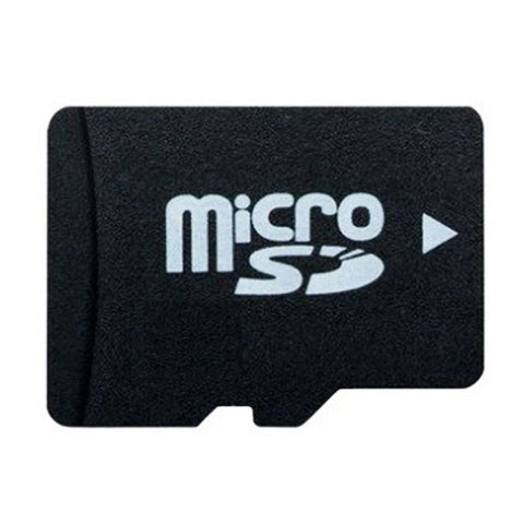 Micro SD Card With Free Adapter