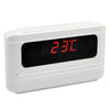 HD 720P Alarm Clock Spy Camera
