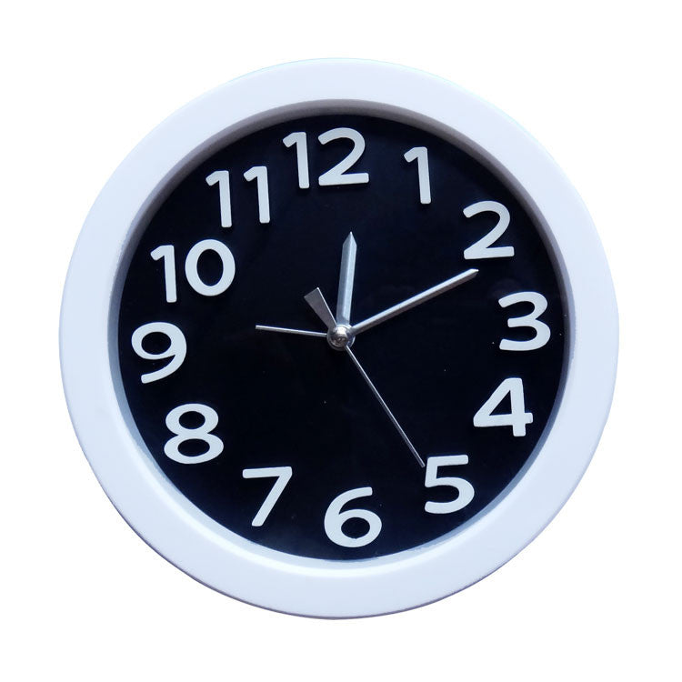 Wall Clock Spy Hidden Camera