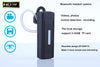 Bluetooth Headset Spy Camera HD 720P DVR