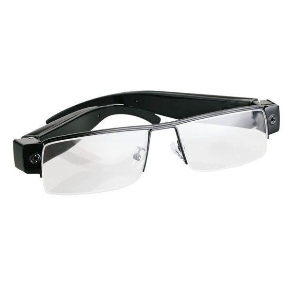 722e55d1c7c3 Spy Cam Glasses HD 1080P
