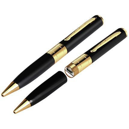 Cheap Spy Pen Video Camera