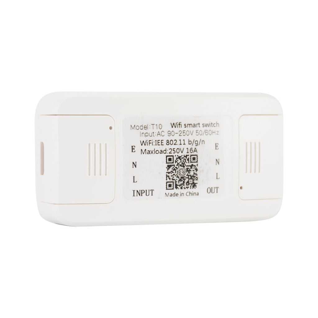 WiFi Smart Switch 16A