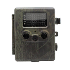 "HD 54Pcs IR LED 2.5"" Screen Digital Trail Camera"