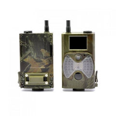 MMS GSM Hunting Trail Camera With Remote Control