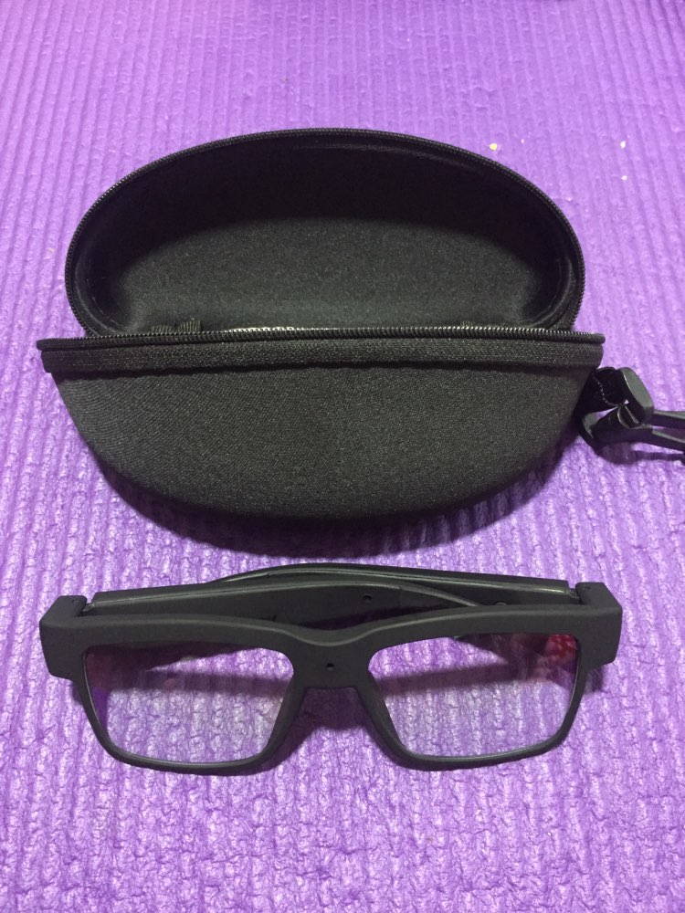 Spy Camera Glasses HD 1080P