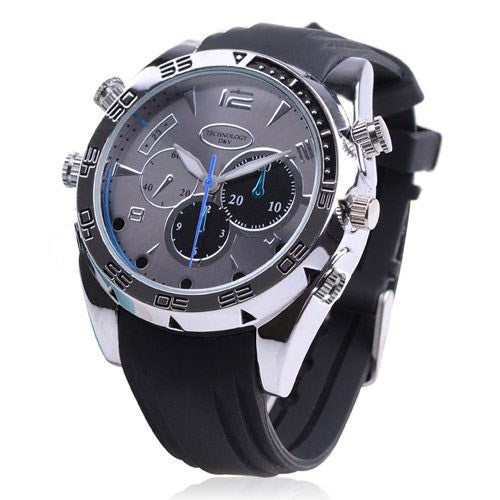 Spy Watches For Men