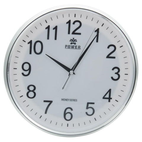 WiFi Wall Clock Security Video Camera