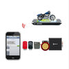 Motorcycle Anti Theft Devices