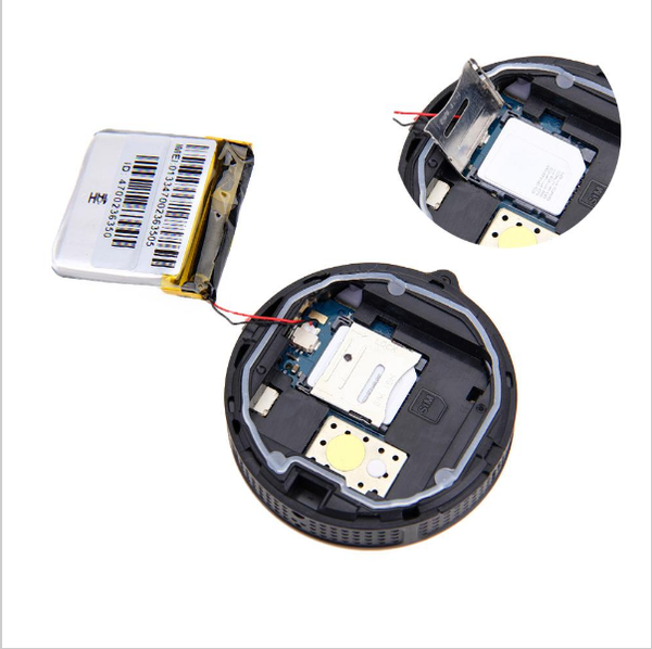 Tiny Gps Tracker For Kids Elderly Pet And Car Securitybees