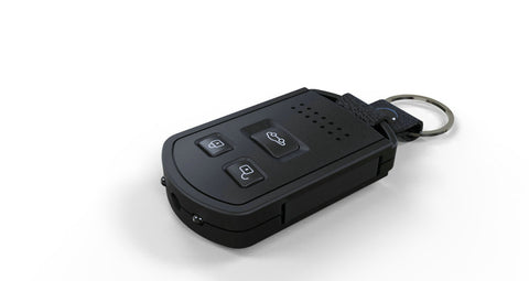 HD 1080P Car Key Spy Cam