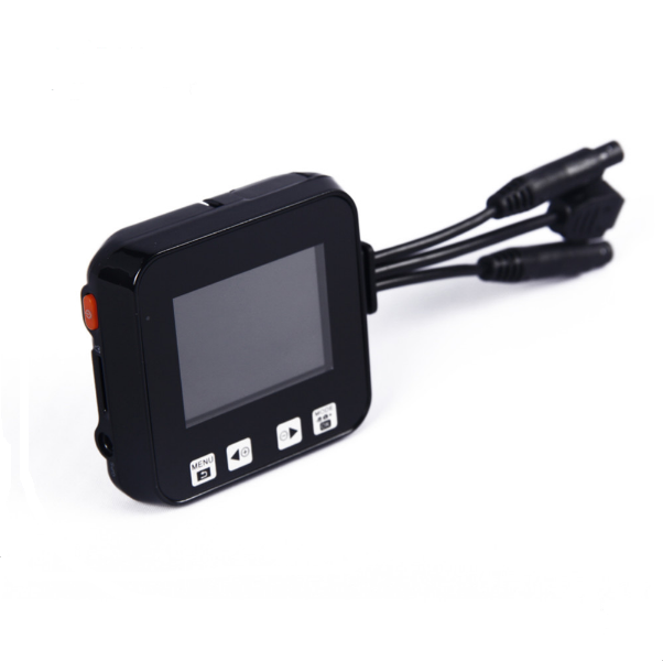 Motorcycle Dash Cam on mini gps tracker 2