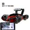 Remote Control Spy Car With Camera