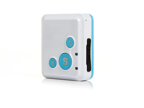 Small Gps Locator For Kids Or Elderly