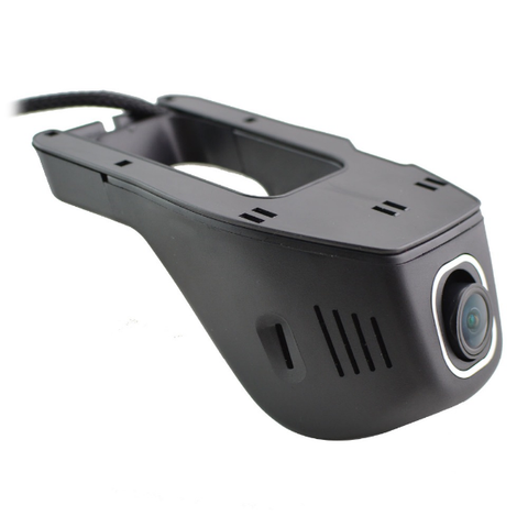 Hidden Dash Camera