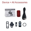 Mini GPS Tracking Device For Bike And Motocycle