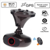 Small Dash Cam With Remote Control