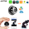 HD Mini Wifi Spy Camera