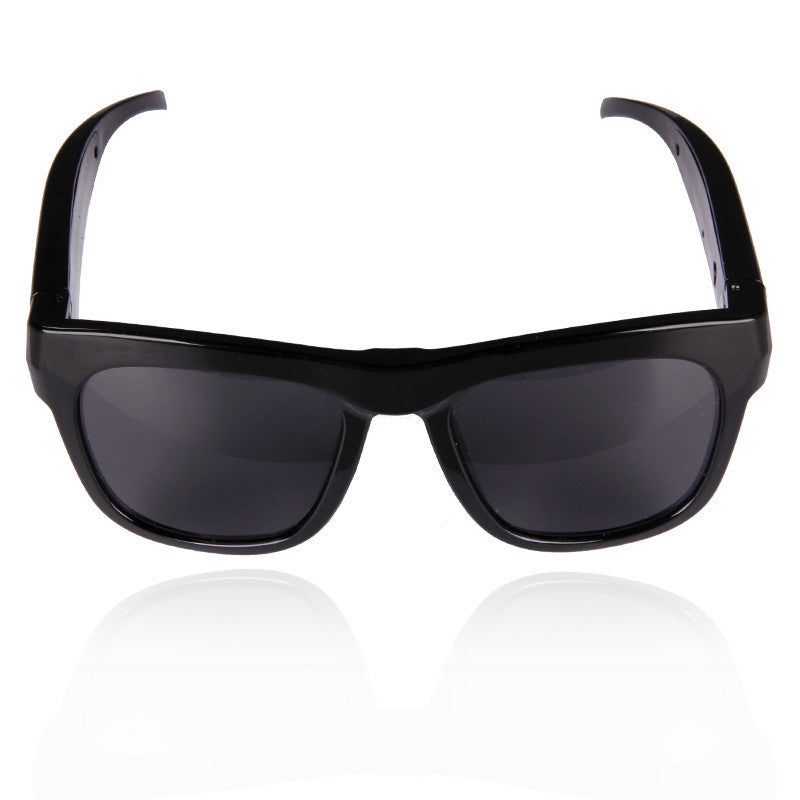 Spy Sunglasses With Camera