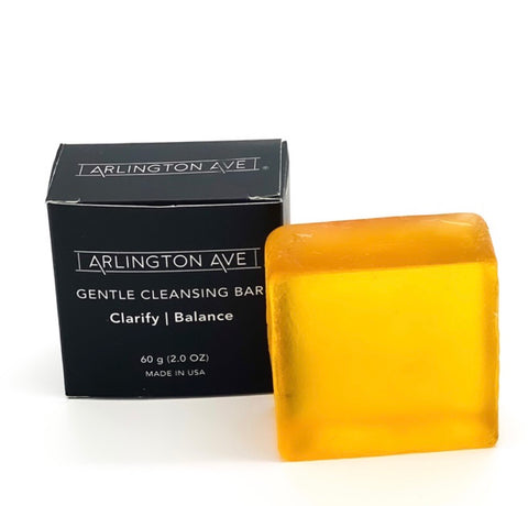 Gentle Cleansing Bar - Arlington Ave