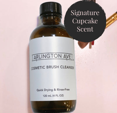 Brush Cleanser - Arlington Ave