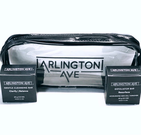 Bestselling Duo Gift Set - Arlington Ave