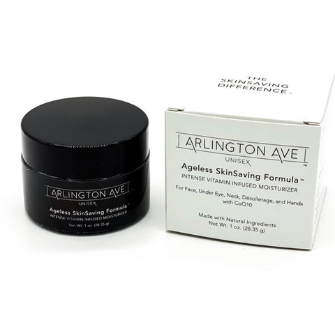 Ageless SkinSaving Moisturizer - Arlington Ave