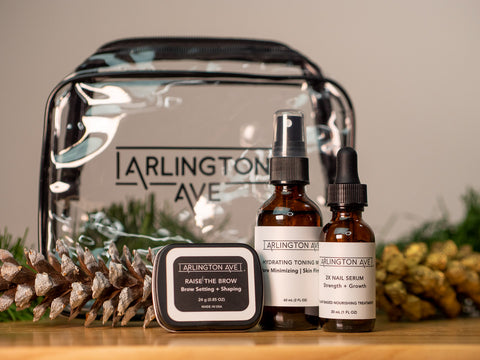 Beauty Favorites Four-Piece Gift Set - Arlington Ave