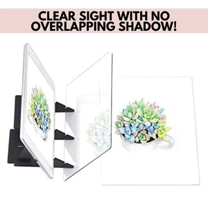 [PROMO 30% OFF] EZTransfer Cookie Painting Projector