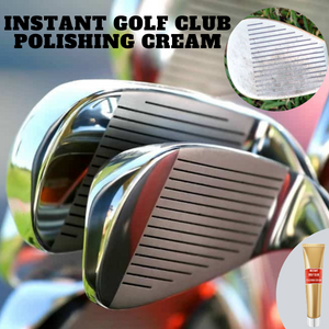 [PROMO 30% OFF] InstaShine Golf Club Polishing Cream