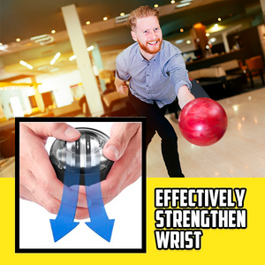 [PROMO 30% OFF] StrikePin™ Wrist Training Handball