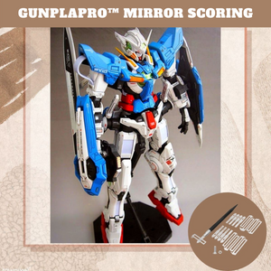 [PROMO 30% OFF] GunplaPro™ Mirror Scoring