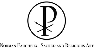 Norman Faucheux: Sacred and Religious Art