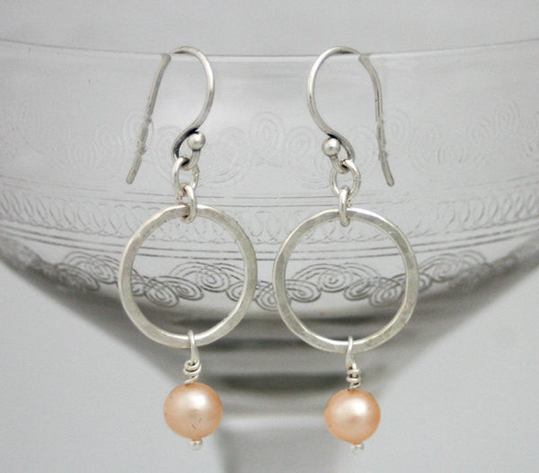 Hoops and Pearls above the rest!