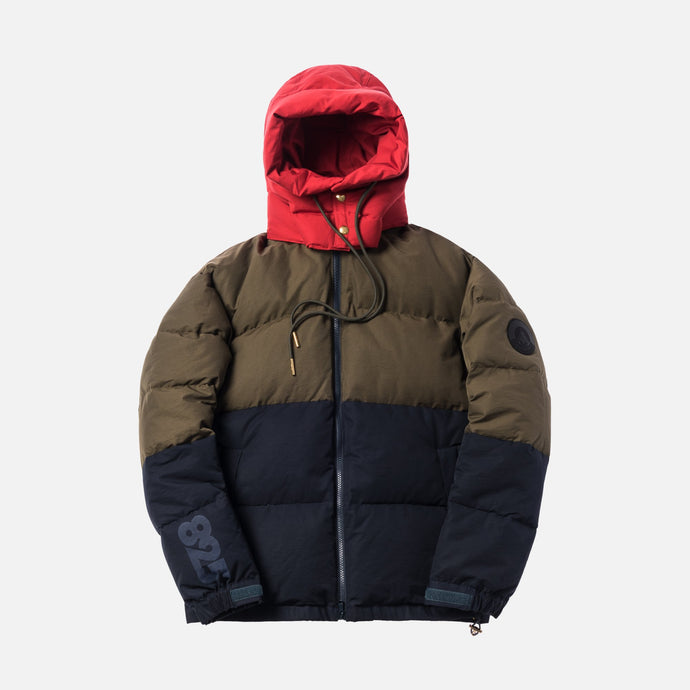 THE KITH 825 SUMMIT DOWN PUFFER JACKET - $625
