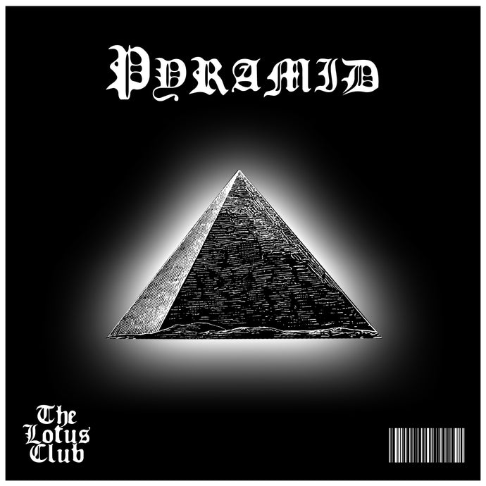 "THE LOTUS CLUB RELEASES NEW INSTRUMENTAL ALBUM TITLED ""PYRAMID"" [FULL AUDIO]"