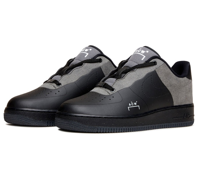 NIKE X A-COLD-WALL RELEASE EXCLUSIVE AIR FORCE 1