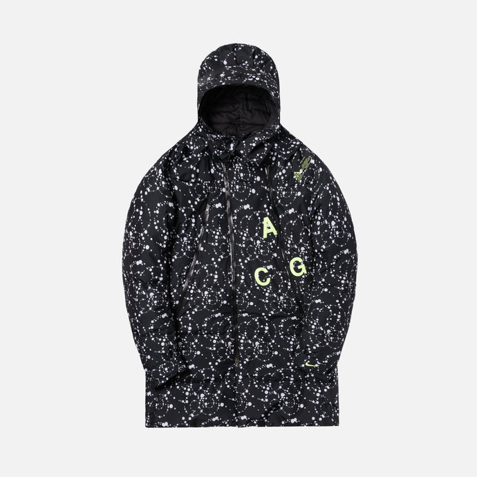 NIKE ACG JACKETS NOW AVAILABLE AT KITH