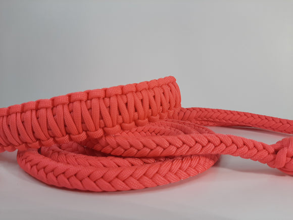 Matching Collar & Leash Set - 18-20.5