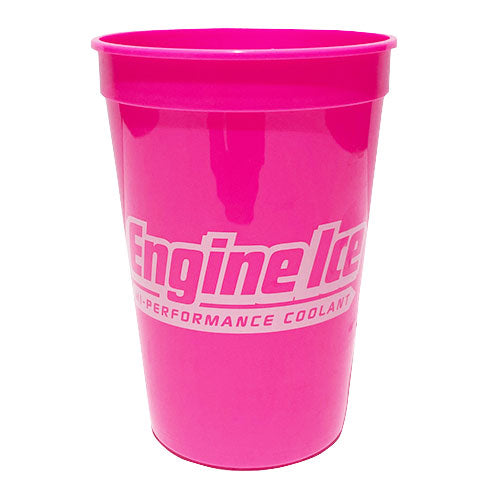 Engine Ice Pink Cup